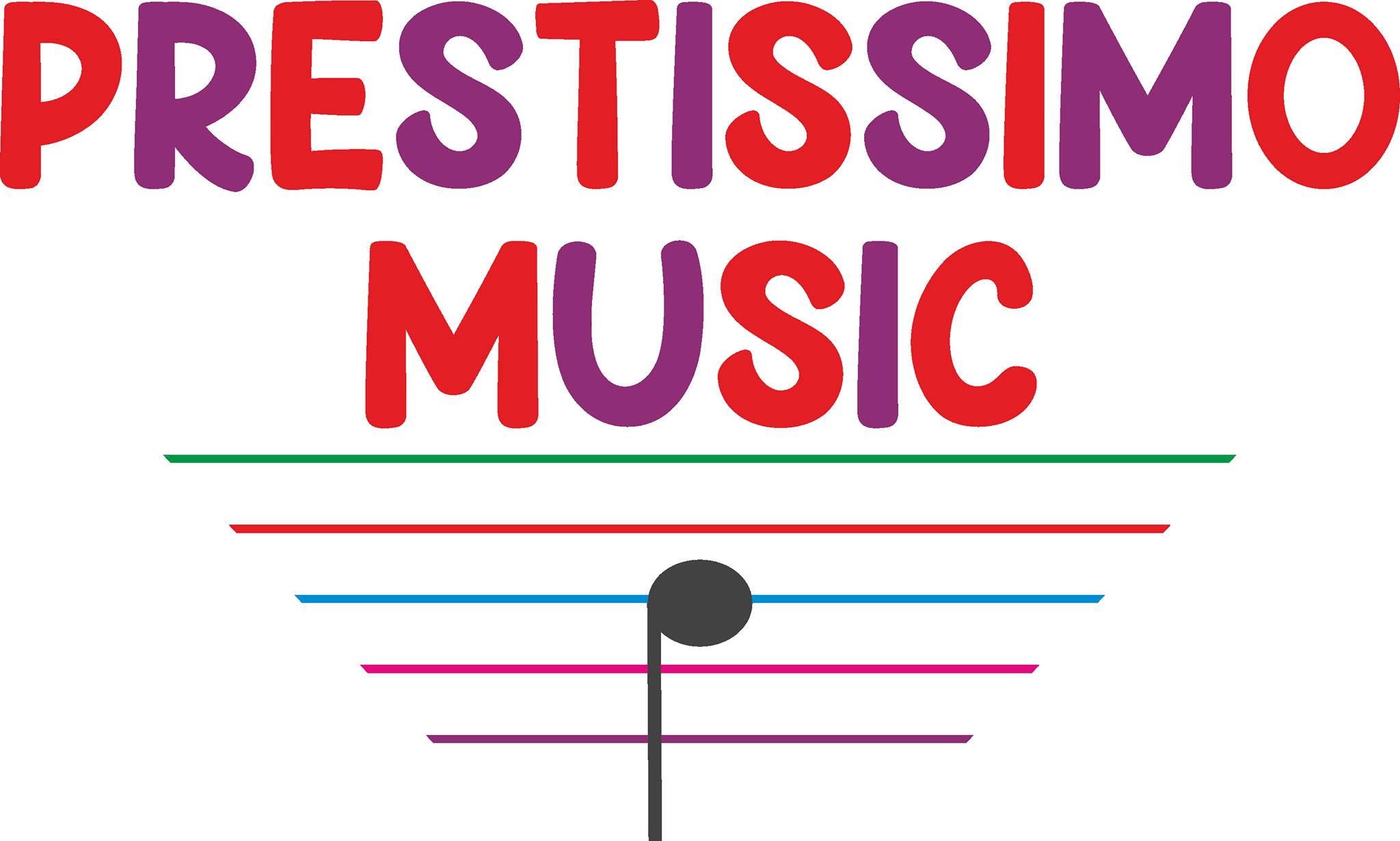 Prestissimo Music